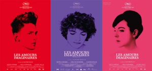 Affiches Amours Imaginaires