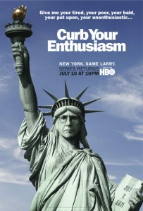 Curb Your Enthusiasm saison 8