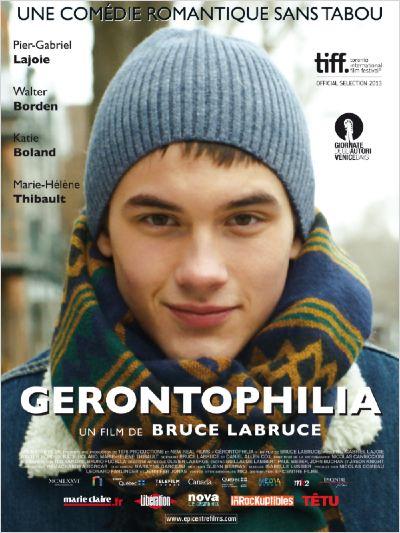 Gerontophilia de Bruce Labruce